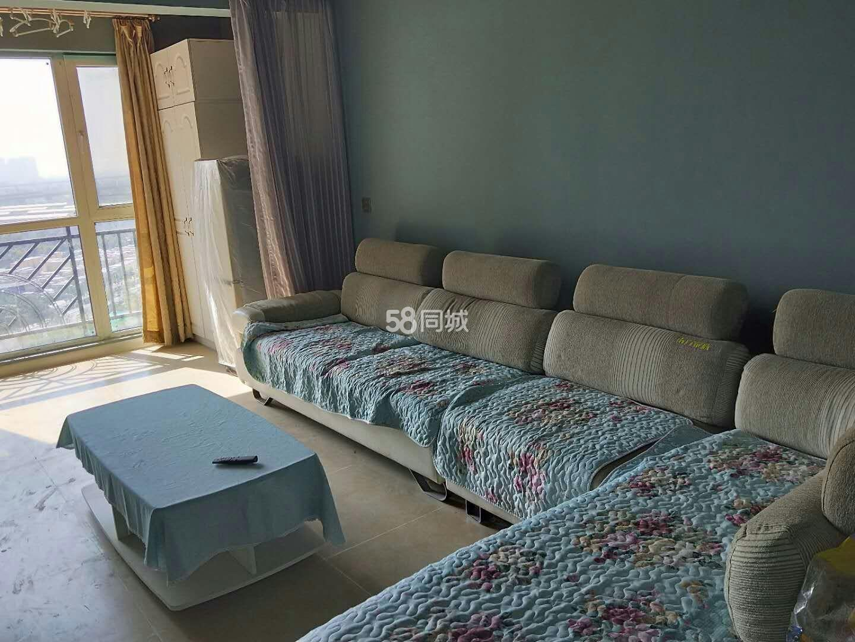 奥林匹克花园圣西罗奥运村2室1厅1卫
