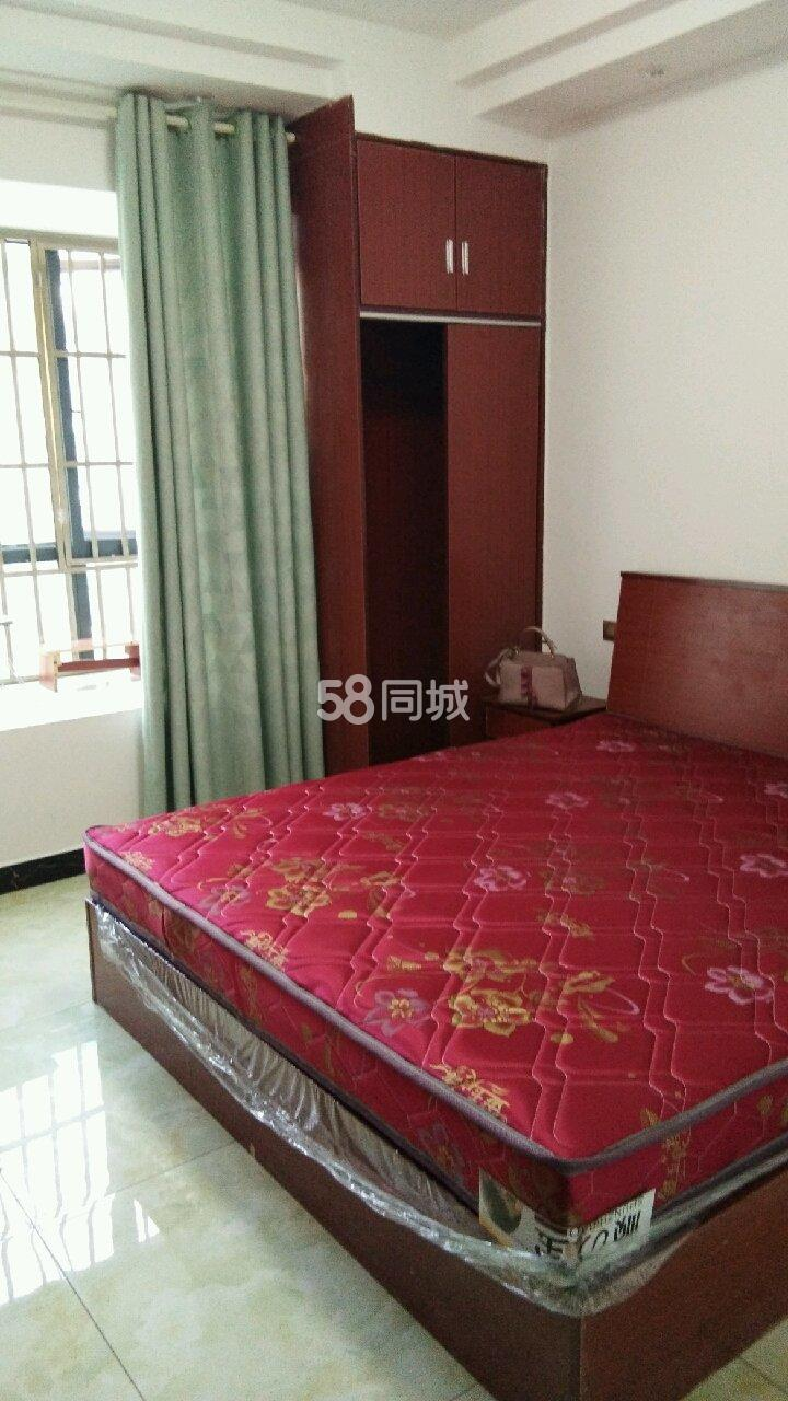 火车站对面金铜国际有单身公寓房1室0厅1卫