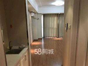 万达公寓ABCD办公住宅华府1室0厅1卫