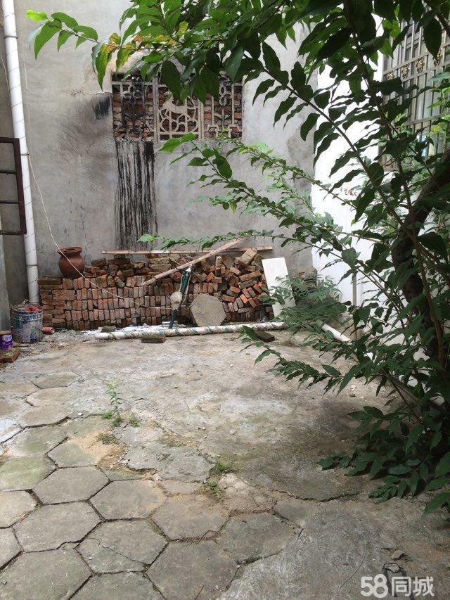 花园西巷25号(花园路上)2室1厅1卫