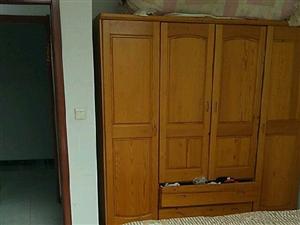 郝家工业园新和家园2室2厅带院带部分家具家电500/月