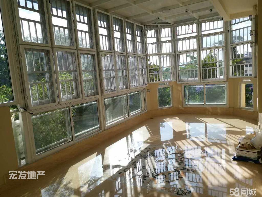 山水佳园5室3厅4卫