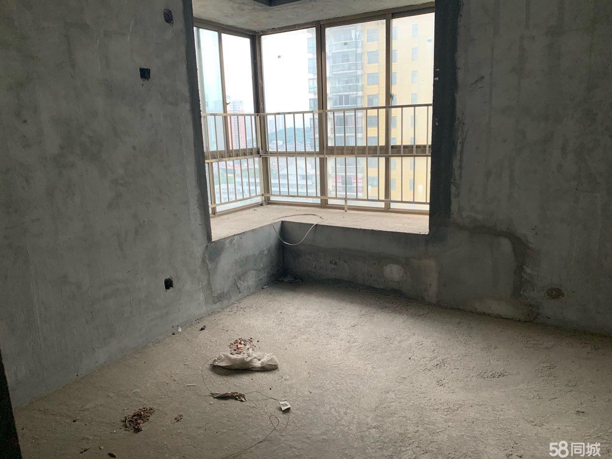 丰硕华庭5室2厅2卫3栋2单元14- 15
