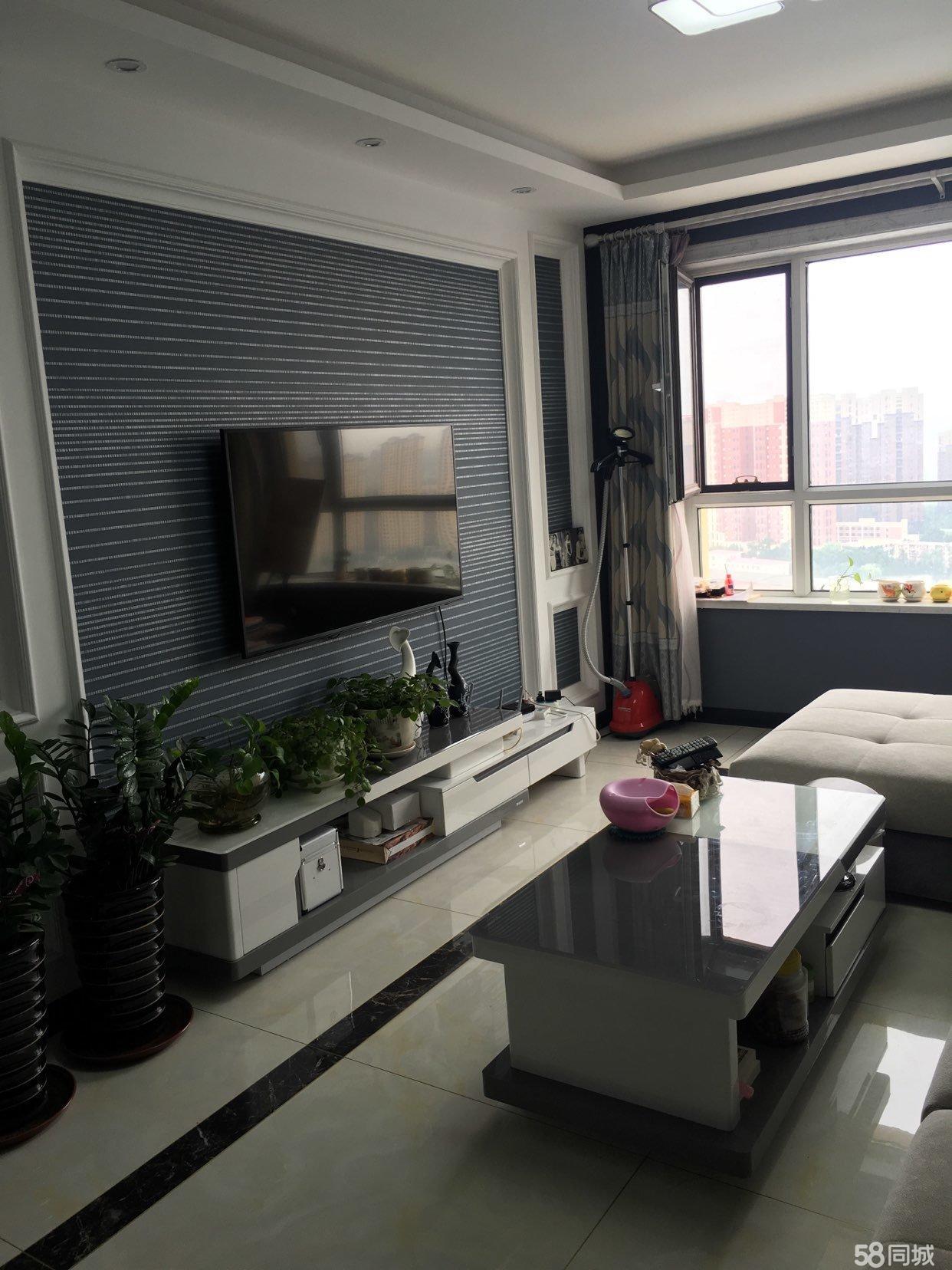 出售丰满区香山路香山品格小区99平米房屋