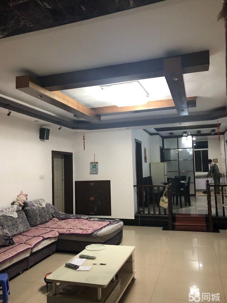 林业小区3室2厅2卫出售自用房屋
