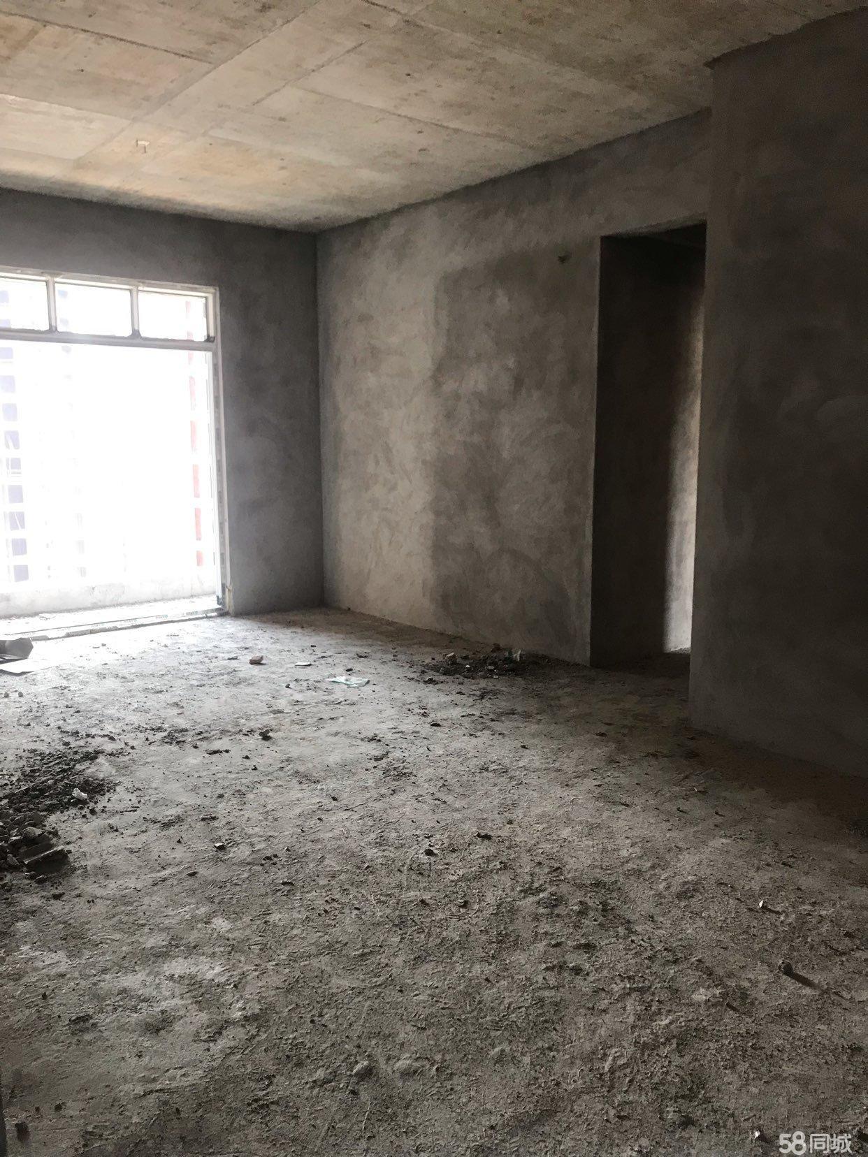 个人出售 华冠城4室2厅2卫