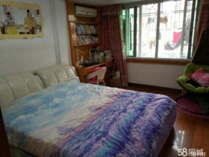 金洋花园3室1厅1卫 + 车棚