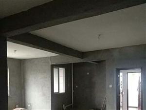 松洲家园3室2厅1卫带车库毛坯房