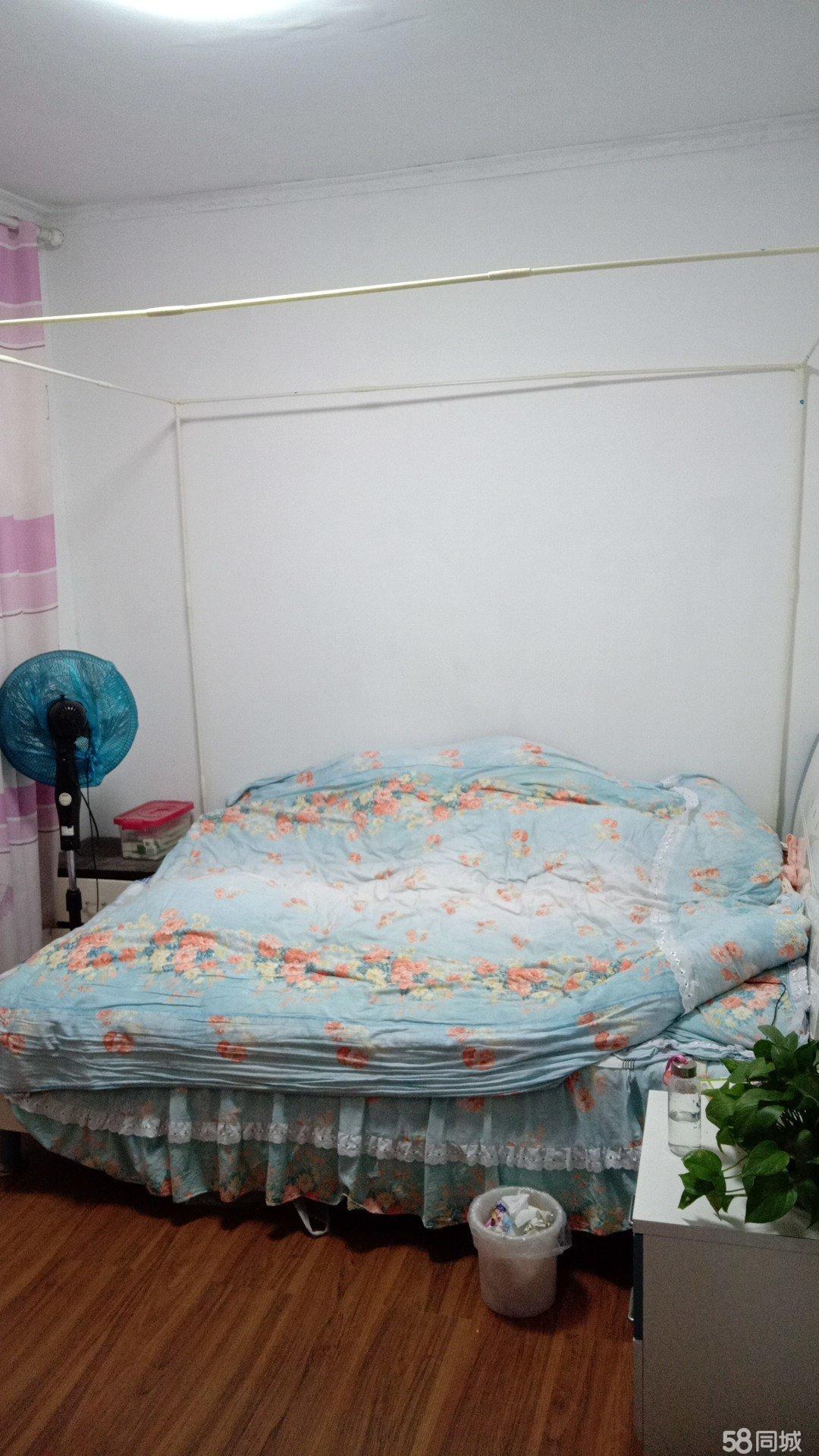 颖都家园(泗洪县)3室2厅1卫