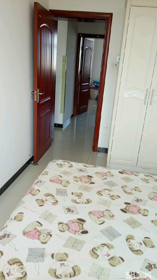 滨河家园2室2厅1卫