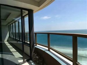 东方夏威夷之称的十里银滩海景房首付39万一套(保利)