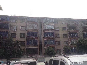 嵩县人民医院家属院2室1厅1卫