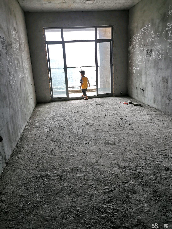 蓬溪县工业园区 福来美地 电梯七楼 三室两厅两卫 全款包更名