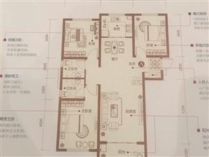 公爵壹号3室2厅2卫