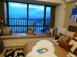 媲美海南躺在床上看大海首付15万一线海景房不限购