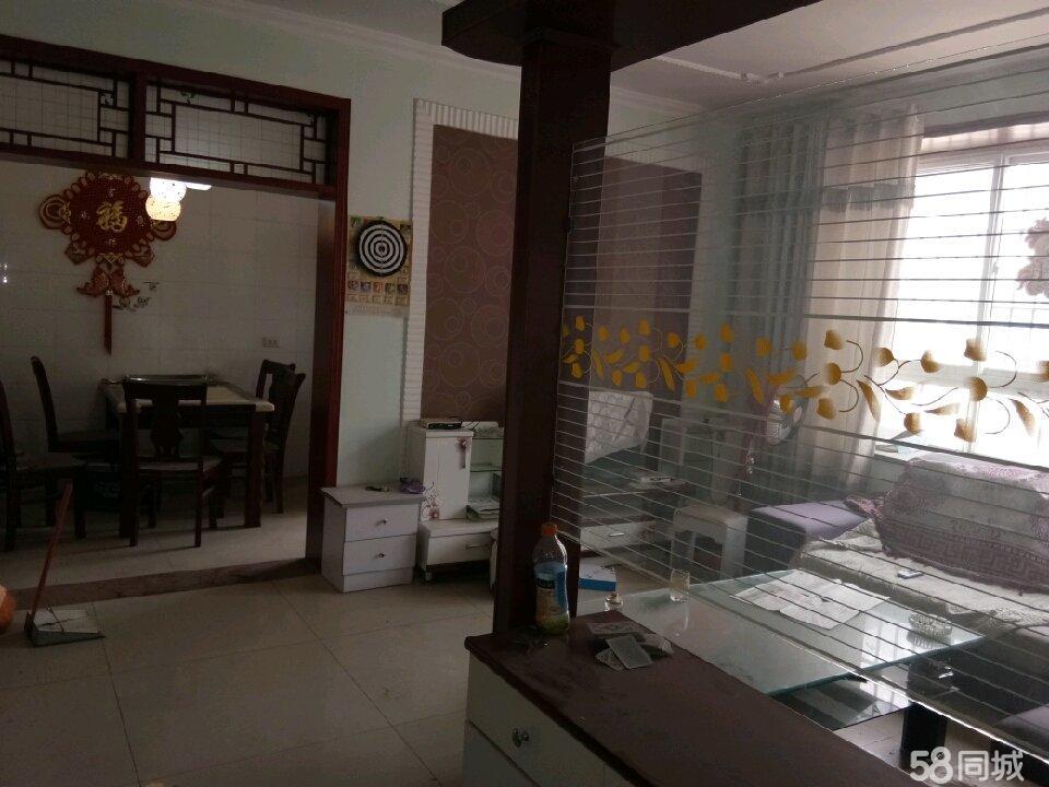 汝阳县隆盛园小区3室2厅1卫