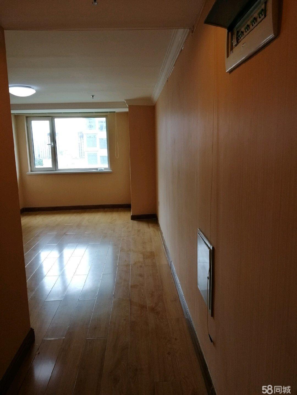 萬達公寓B座,面積60.63平,售價32萬