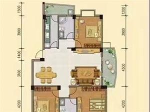 检察院宿舍3室2厅2卫