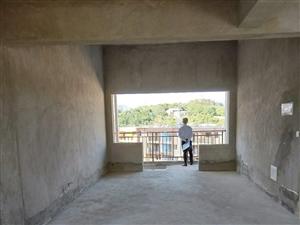 城南朗月湾6跃7复式楼送100平方大露台大客厅4.2米层