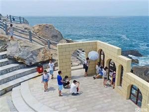 海陵岛保利一线海景房总价78在万年收租金5万