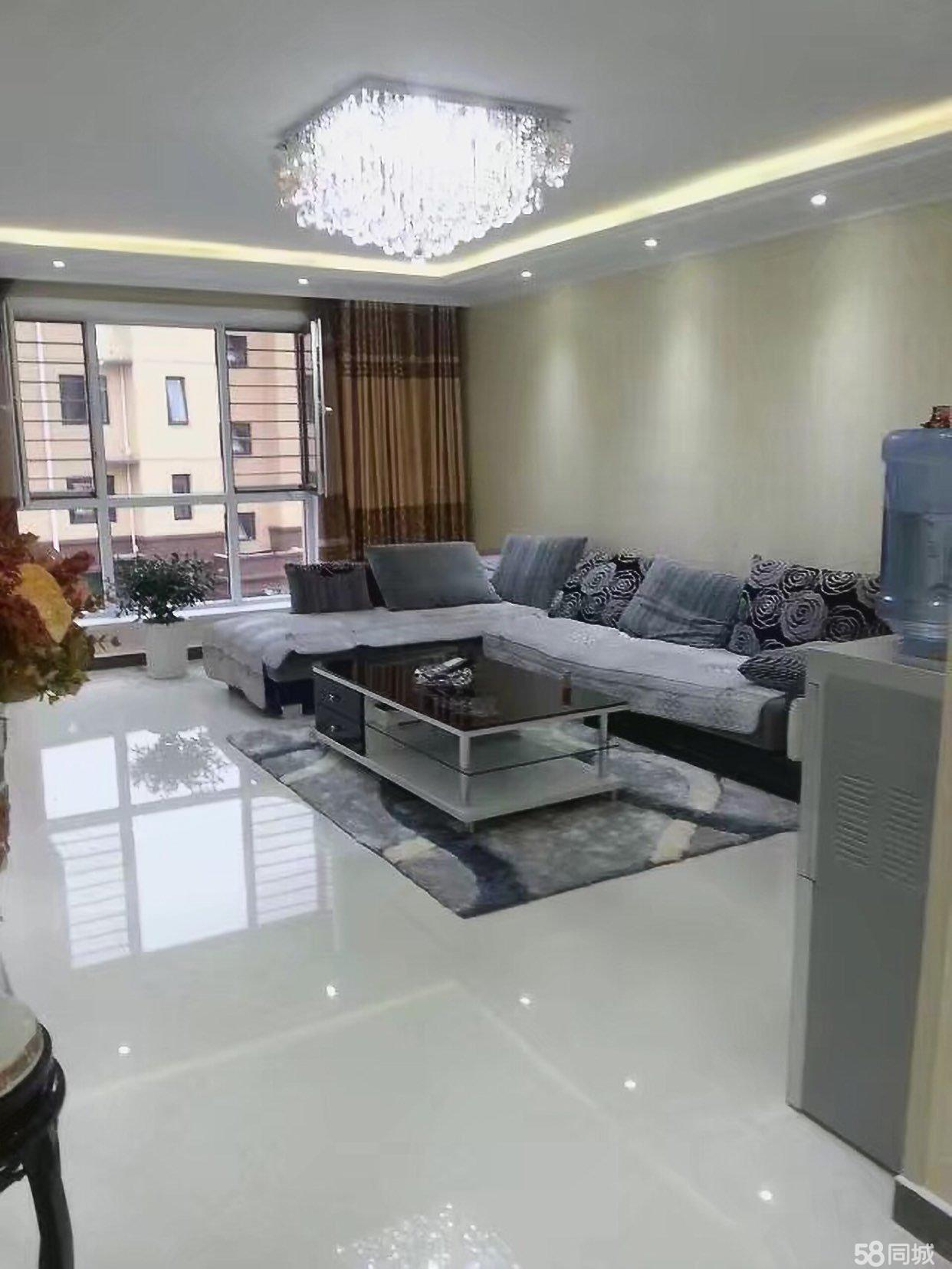 出售卢龙县双龙尚府楼房