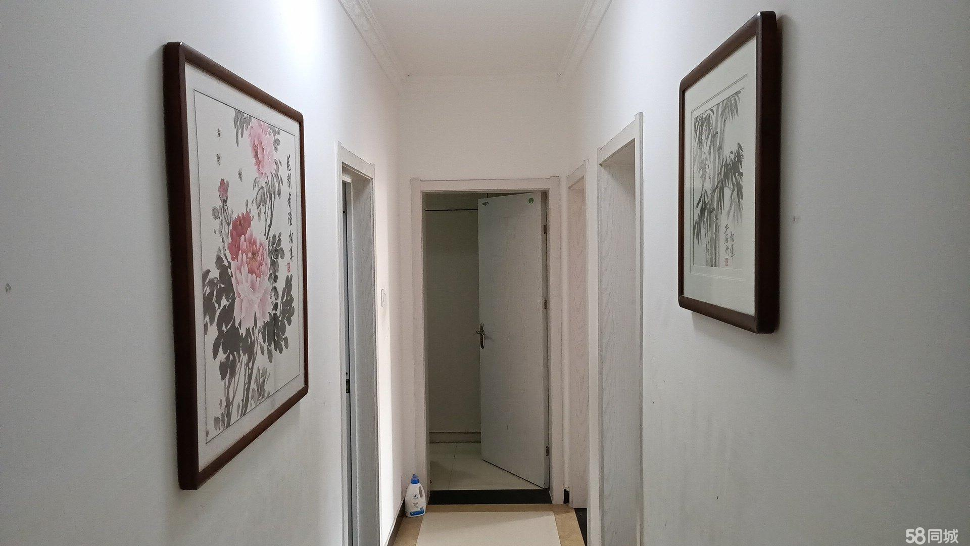 大观园贤林苑3室1厅1卫