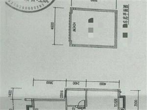 城南小区3室2厅2卫带车库