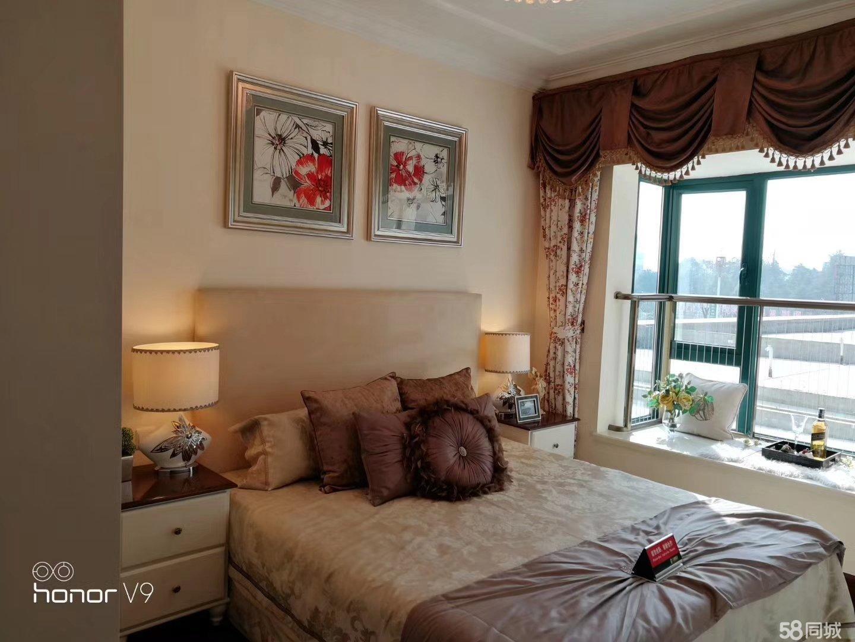 城固恒大御景湾三室两厅两卫图片