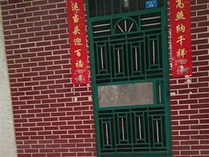 朝阳公寓1室0厅1卫