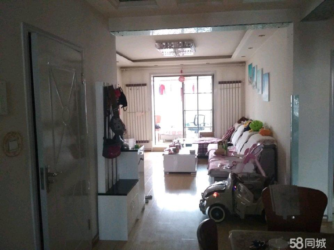 宏通苑精装2室2厅1卫