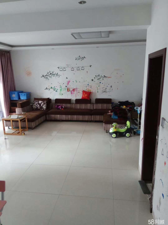 天宏水晶城3室2厅2卫