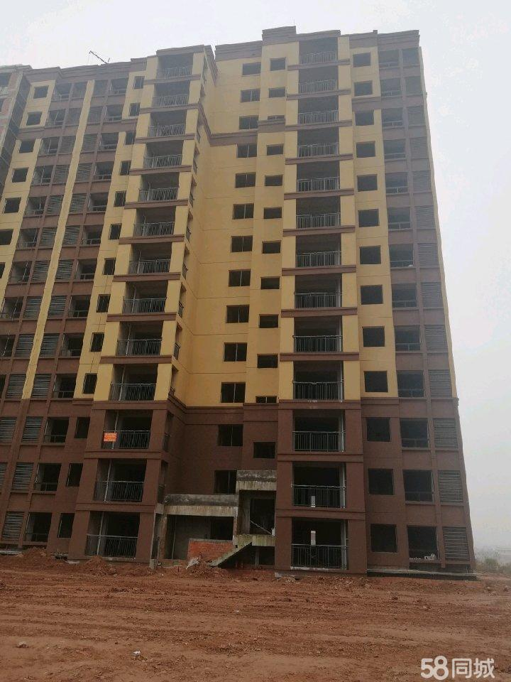 广安市前锋区政府集资建房