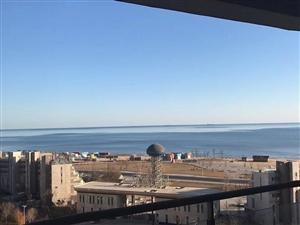 东戴河白金海一线海景现房