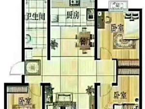 裕升华庭3室2厅1卫
