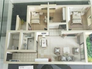 凤凰城二期3室2厅1卫