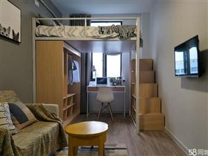 兰亭半岛1室1厅1卫
