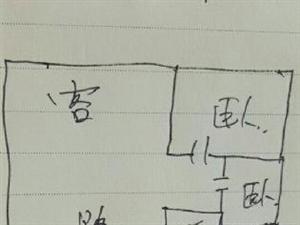 上江北阳光苑,精装两室,仅售35.8万。