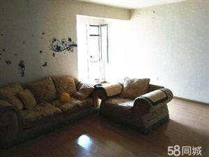 石化新区c区2室精装修家具家电齐全包取暖物业电梯