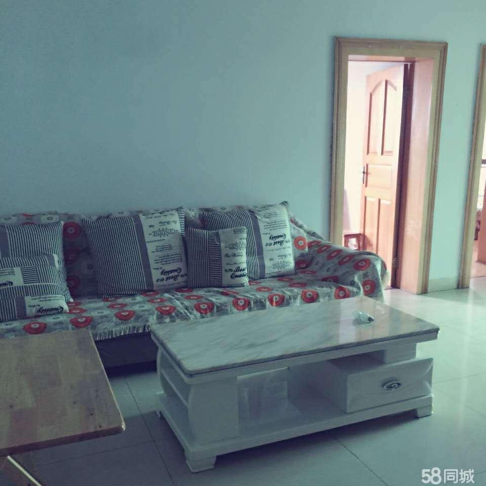 中央商务区二医院附近两室两个空调真实照片随时看房