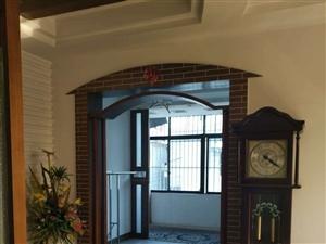 大中花园小区5室3厅200平米精装修年付