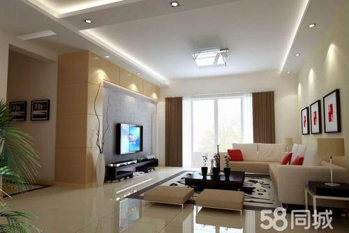阳东美仑广场1室1厅50平米精装修押二付一