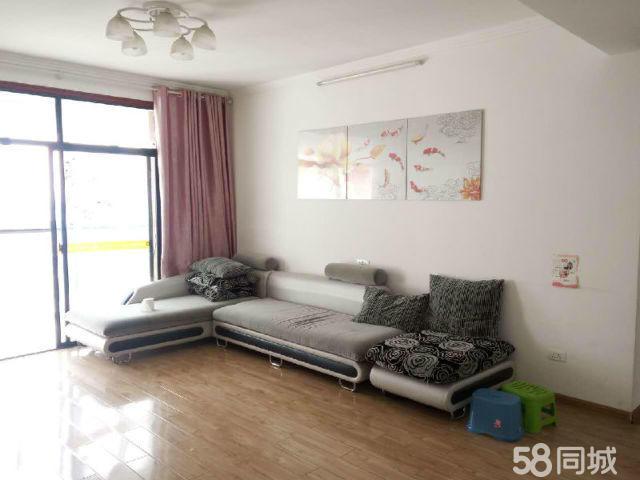 1老葡京平台永邦欧洲城3室2厅125平米简单装修
