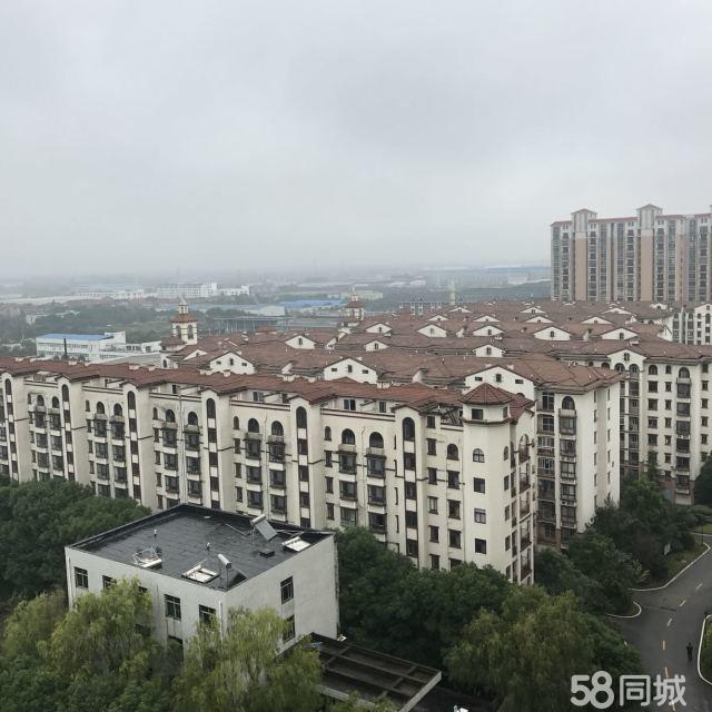 华容金谷鑫城1室家具家电齐全