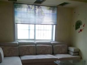 2室1厅86平米洗衣机,空调,家具精装修押一付三