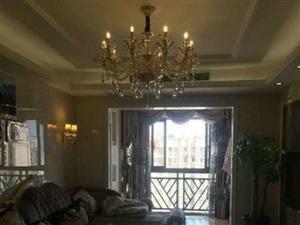 出售万达华城高层豪华装修闹中取静理想住宅