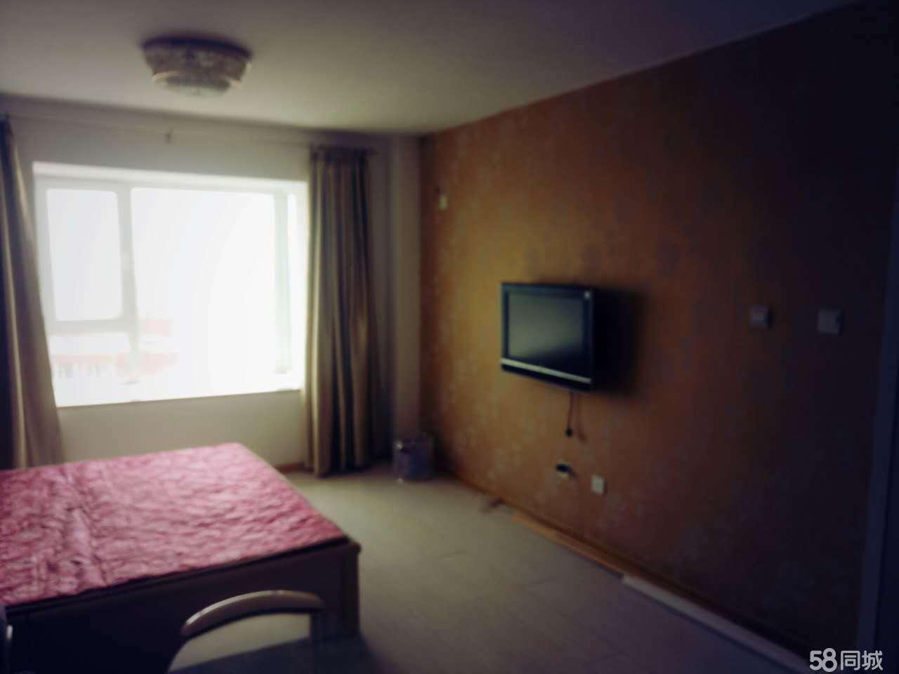 滨河金汇广厦高层蔷薇之恋主题公寓