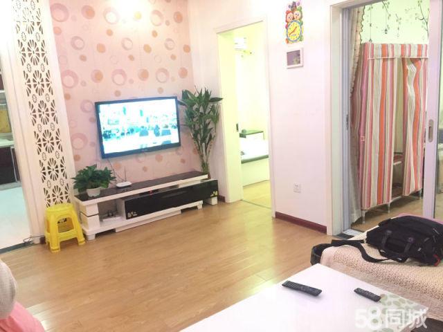 城市坐标锦江国际市中心2室2厅85平米精装修