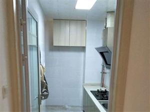 幸福花城中国铁建东来2室2厅88平米精装修面议