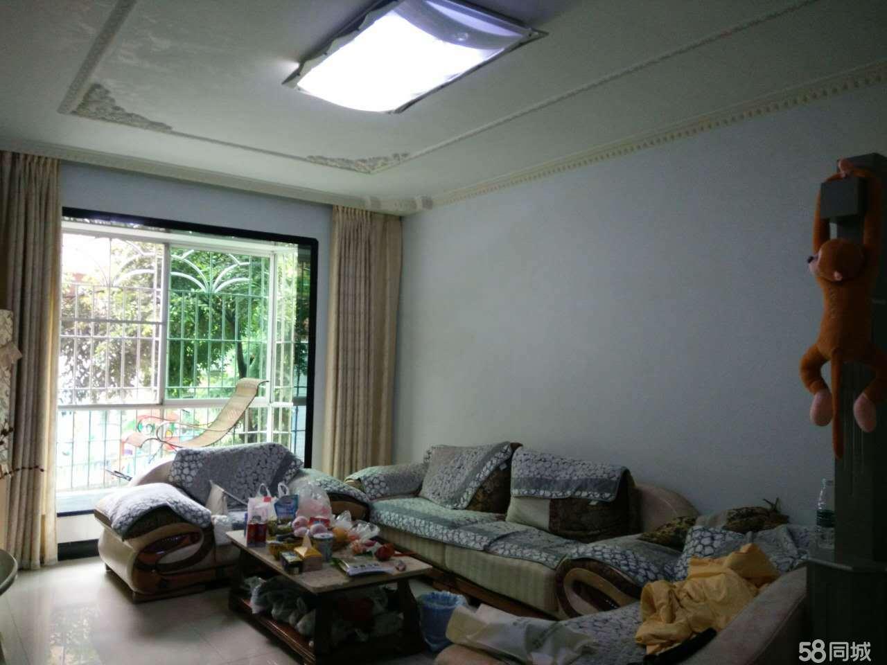 泸县滨河景苑3室2厅2卫118�O