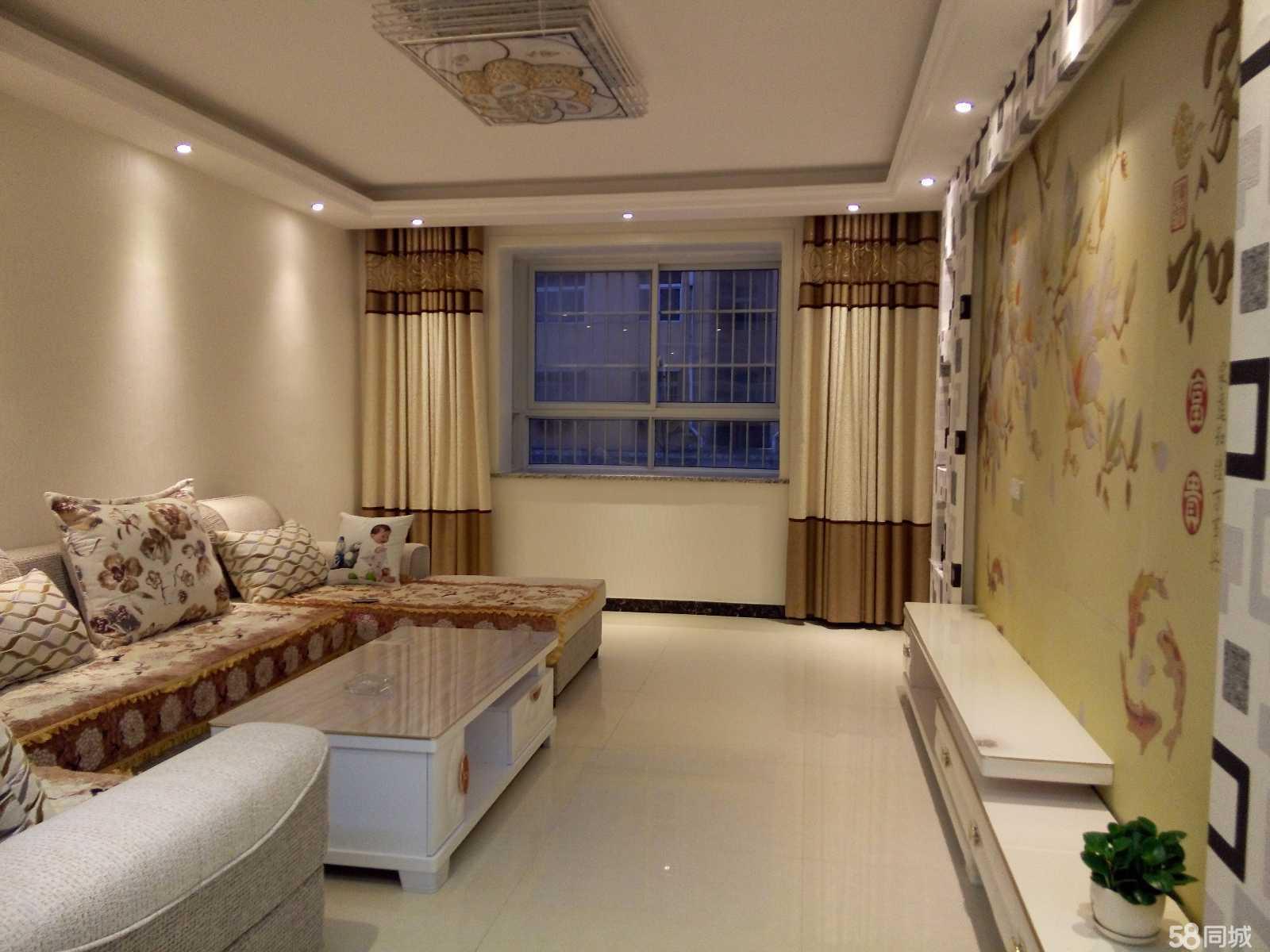 汝阳瑞云美景天城小区3室2厅2卫134平米新房